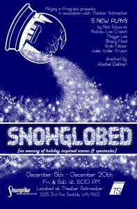 SnowGlobed Poster Fixed-2